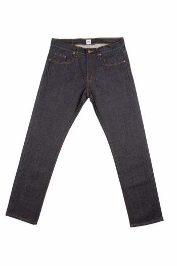 13.5 Oz Brampton Slim Straight Jeans Front