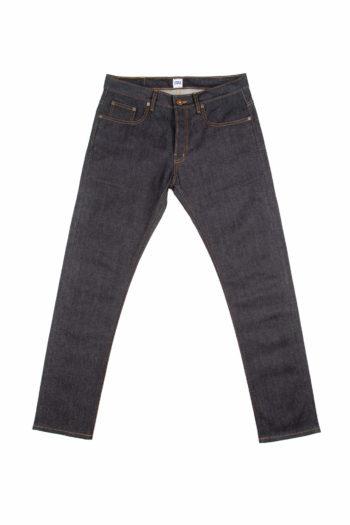 13.5 Oz Brooks Slim Fit Jeans Front