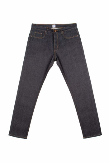 13.5 oz Brunswick-T Straight Tapered Fit Jeans Front
