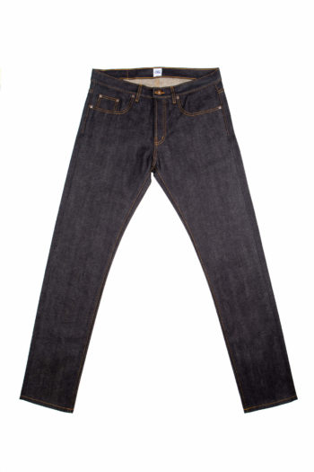 13.75 Oz. Brooks Slim Fit Jeans Front