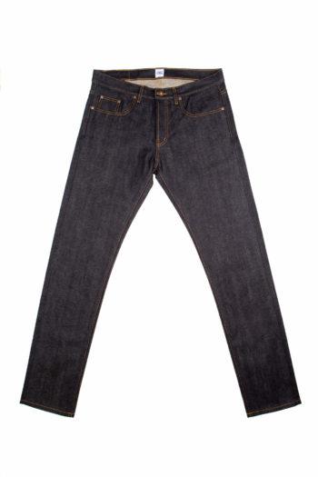 13.75 Oz. Brooks Slim Fit Jeans Front