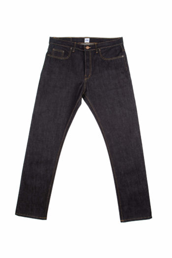 16.25 oz Brunswick Straight Fit Jeans Front