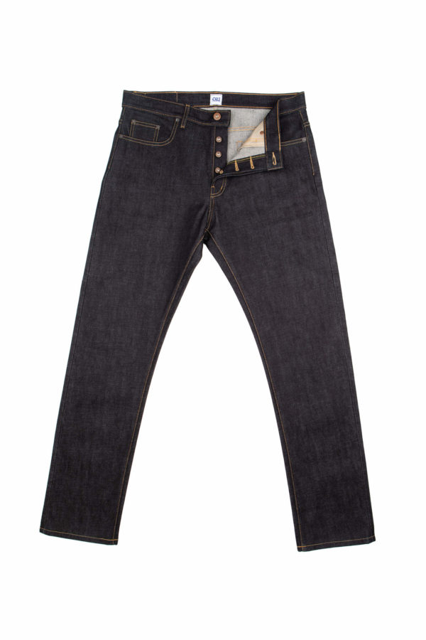 16.25 oz Brunswick Straight Fit Jeans