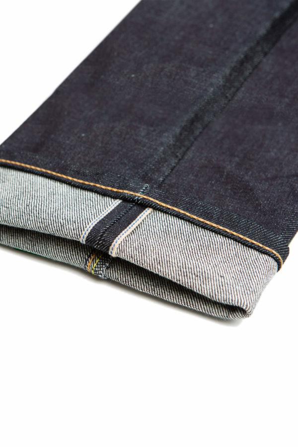 13025 oz Jeans Cuff Detail