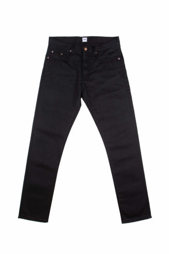 13.4 oz Brunswick Straight Fit Jeans Front