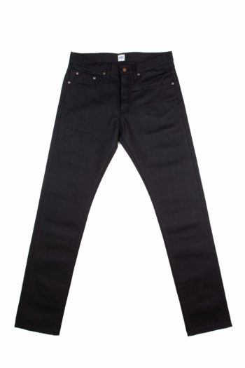 13.4 oz Brunswick T Straight Tapered Fit Jeans Front