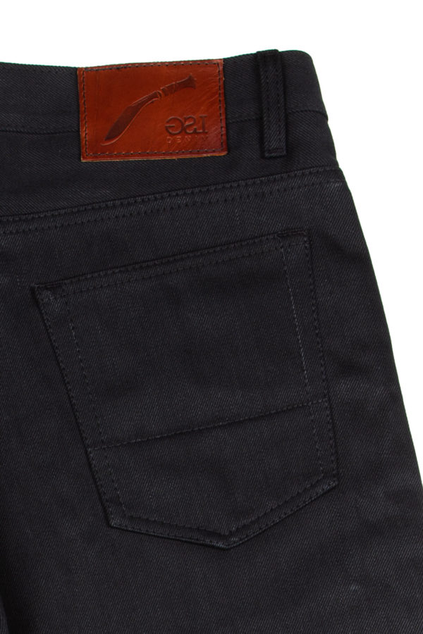 13.4 oz Brunswick T Leather Patch