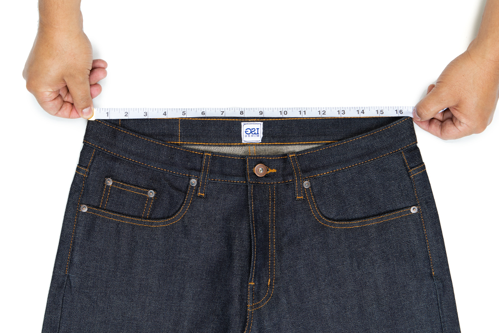 How to Measure Waist