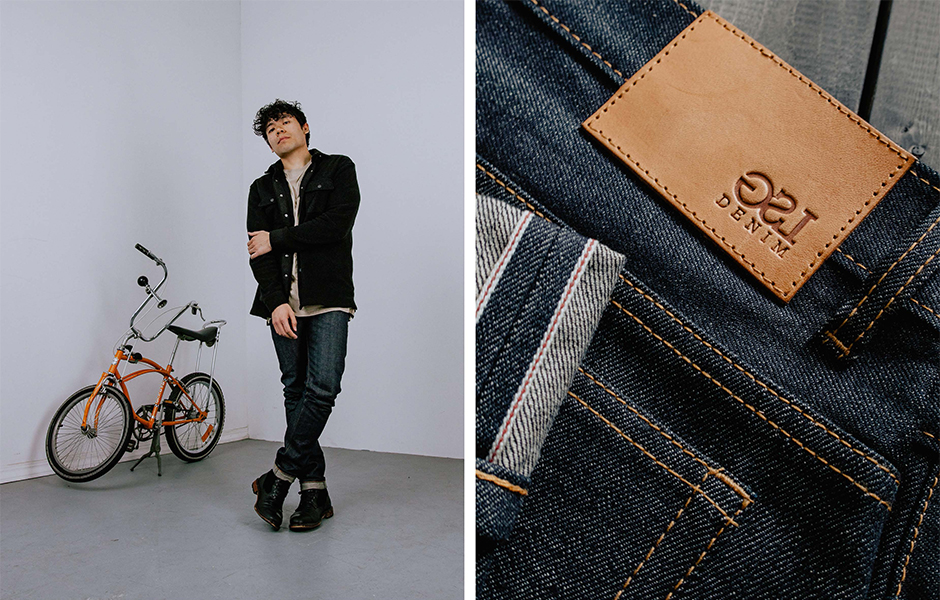 Lookbook jeans 1
