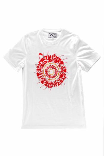 Calligraffiti Tshirt Design LSG