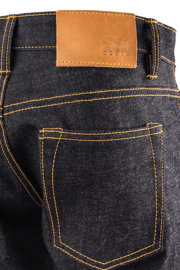 14.5 Slubby Brunswick-T Back Pocket
